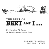 The Best Of Bert And I...-Marshall Dodge & Robert Bryan