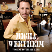 Micha Wertheim Voor De Zoveelste Keer