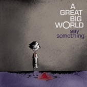 Say Something - Single
