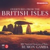 Overtures from the British Isles, Rumon Gamba & The BBC National Orchestra of Wales