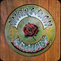 Grateful Dead - American Beauty artwork