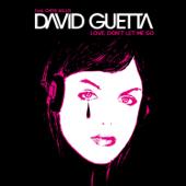 Love Don't Let Me Go (Original Edit)