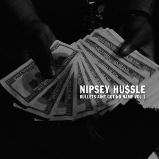 Nipsey Hussle on Apple Music
