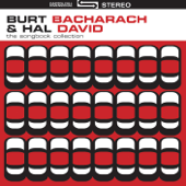 Bacharach & David: The Songbook Collection
