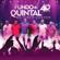 A Amizade (feat. Cleber Augusto) [Ao Vivo] - Fundo De Quintal