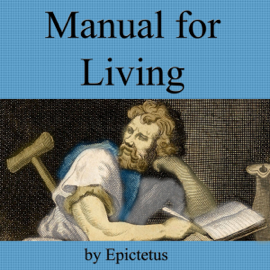 Manual for Living (Unabridged) audiobook