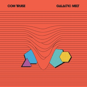 Com Truise - Ether Drift