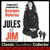 Jules et Jim (Original Soundtrack) [1962] - EP, Georges Delerue