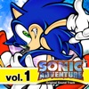 SEGA - Introduction .. (feat. Open Your Heart)