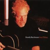 Randy Bachman - In Blue