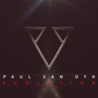 Paul Van Dyk - Evolution artwork