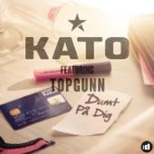 Dumt På Dig (feat. TopGunn) [Radio Edit] artwork