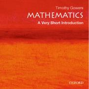 Download Mathematics: A Very Short Introduction (Unabridged) Audio Book