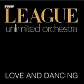League Unlimited Orchestra - Do Or Die (Instrumental) (Remix) (2002 Digital Remaster)