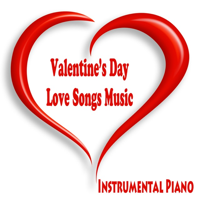 Instrumental Piano: Valentine\'s Day Love Songs Music by The O\'Neill ...