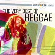 Music & Highlights: The Very Best of Reggae - Various Artists - Various Artists