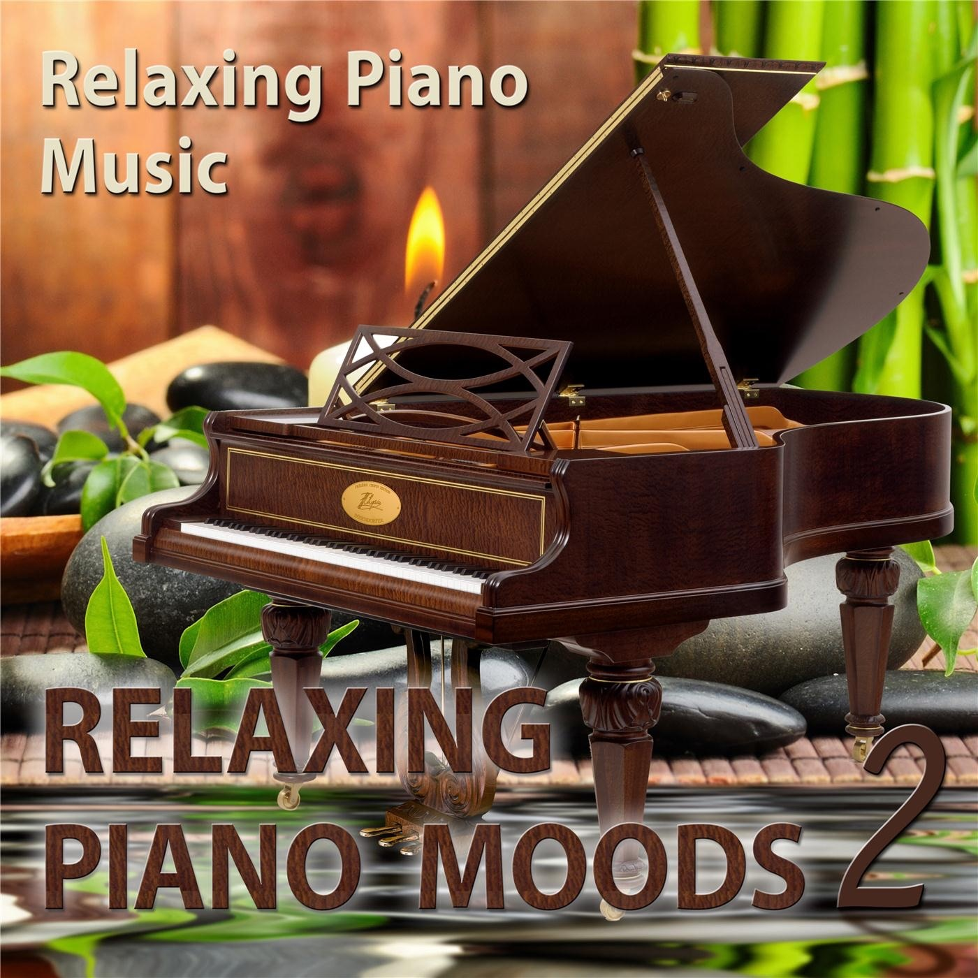 Relaxing Piano Moods 2