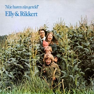 Al je haren zijn geteld (feat. Will de Meijer) - Elly & Rikkert