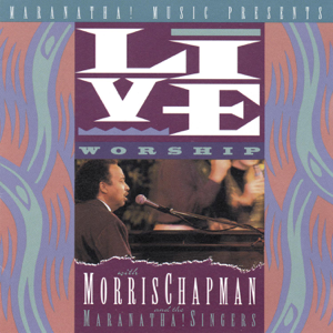 Morris Chapman - In Your Presence / He Is Able