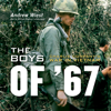 Andrew Wiest - The Boys of '67: Charlie Company's War in Vietnam (Unabridged)  artwork