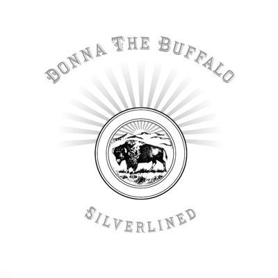 Silverlined - Donna the Buffalo
