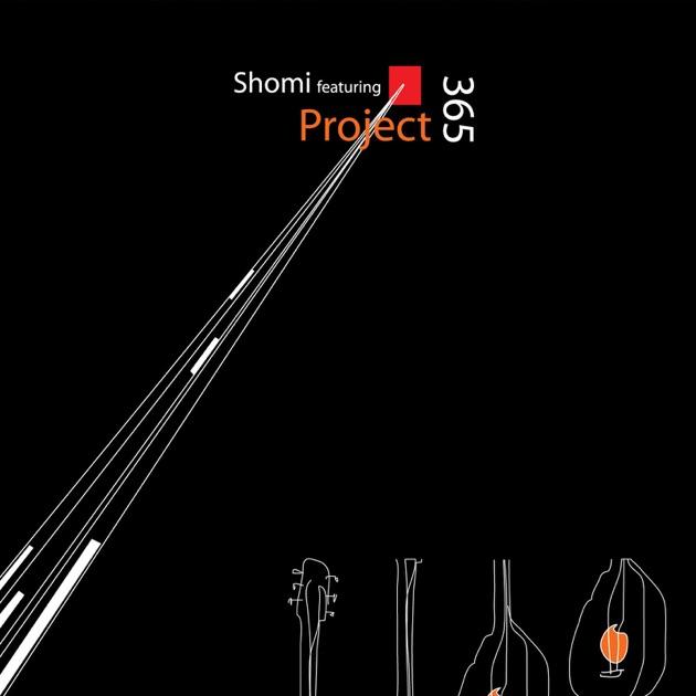 shomi ft project 365