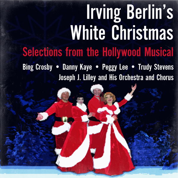 White Christmas Irving Berling.Irving Berlin S White Christmas By Various Artists
