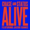 Alive (feat. Jacob Banks) - EP, Chase & Status