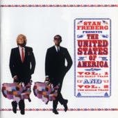 Stan Freberg Presents the USA, Vol. 1
