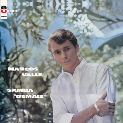 Samba Demais - Marcos Valle