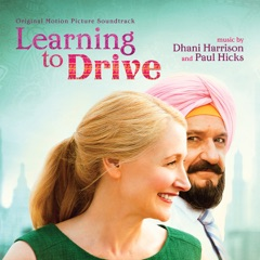 Learning to Drive (Original Motion Picture Soundtrack)