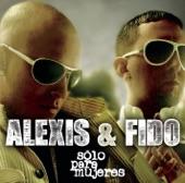 Alexis y Fido - 5 Letras