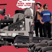 The Black Keys - Stack Shot Billy