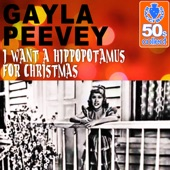Gayla Peevey - I Want a Hippopotamus for Christmas (Remastered)