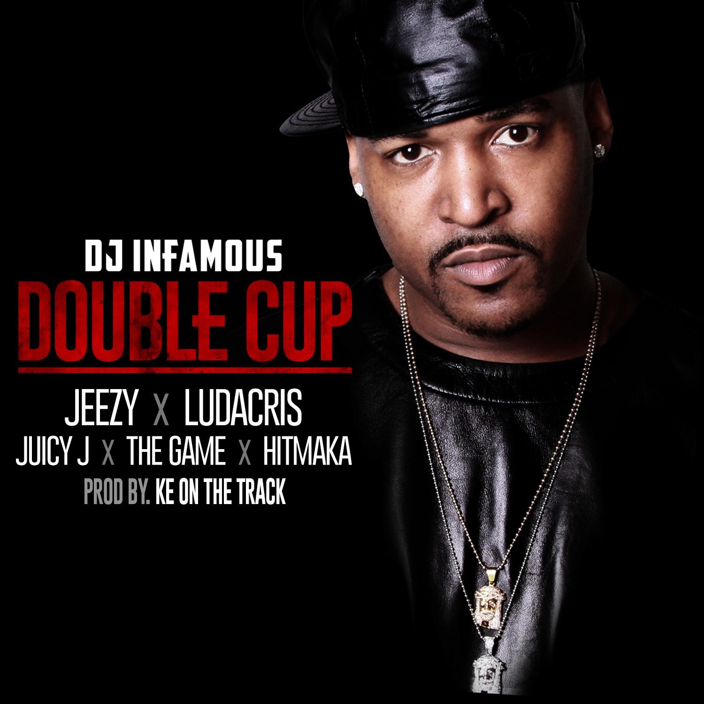 Double Cup (feat. Jeezy, Ludacris, Juicy J, The Game, Hitmaka) - Single