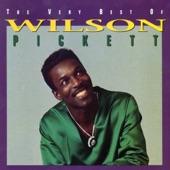Wilson Pickett - I'm A Midnight Mover