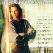 Billy Dean - Only Here for a Little While