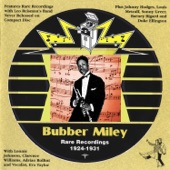 Bubber Miley - Medley: The Mooche/Milenberg Joys/Some of These Days