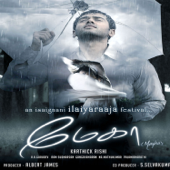 Megha (Original Motion Picture Soundtrack)-Ilaiyaraaja