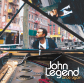 P.D.A. (We Just Don't Care) - John Legend