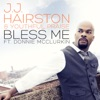 Bless Me (feat. Donnie McClurkin) [Radio Edit] - Single, J.J. Hairston & Youthful Praise