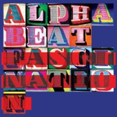 Fascination (Alphabeat vs. FrankMusik) - Single