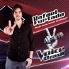 Rafael Furtado - Don't Look Back In Anger (The Voice Brasil)  arte