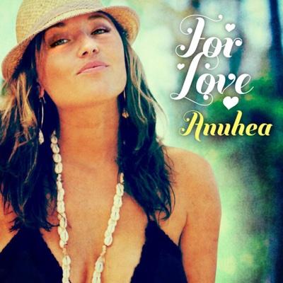 For Love - Anuhea album