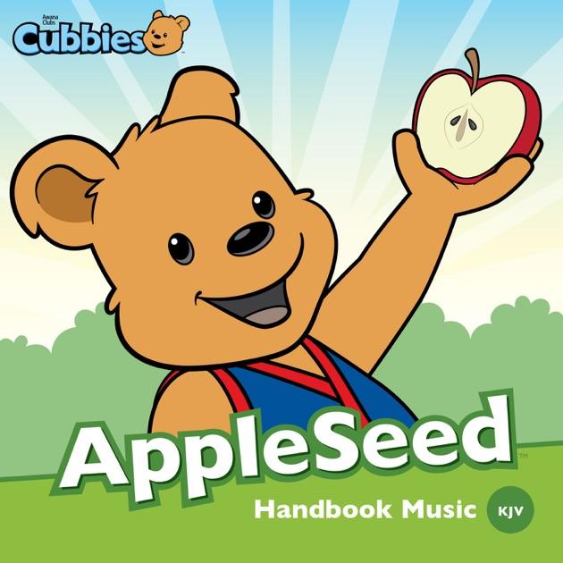 AppleSeed Handbook Music KJV By Awana On Apple Music