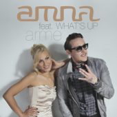 Arme (feat. What's Up) [Radio Edit]