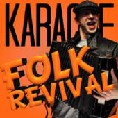 Karaoke - Folk Revival