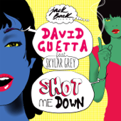 Shot Me Down Feat. Skylar Grey David Guetta