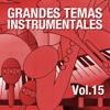 Grandes Temas Instrumentales (Volumen 15) - The Sunshine Orchestra