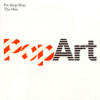 Pet Shop Boys - Left to My Own Devices ilustración